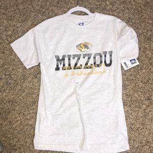 Mizzou T-shirt